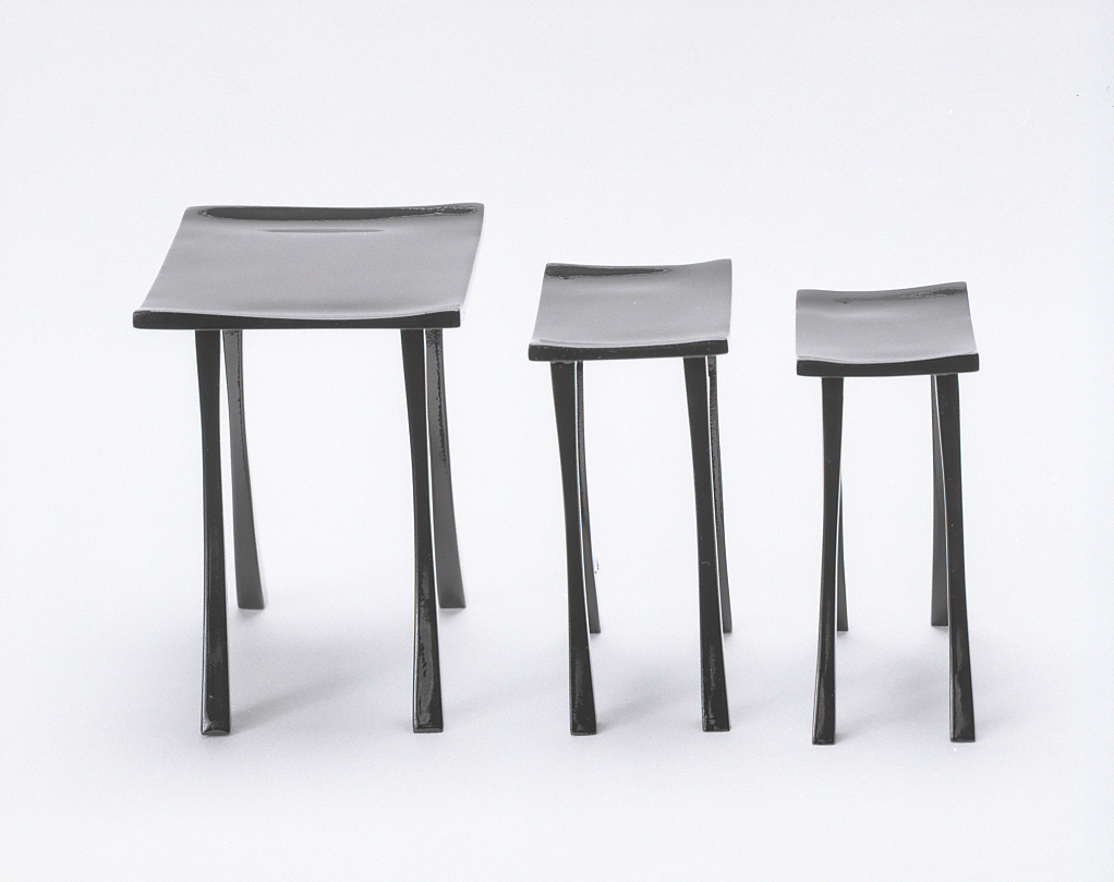 Lewis Design London - Nesting Tables (2)