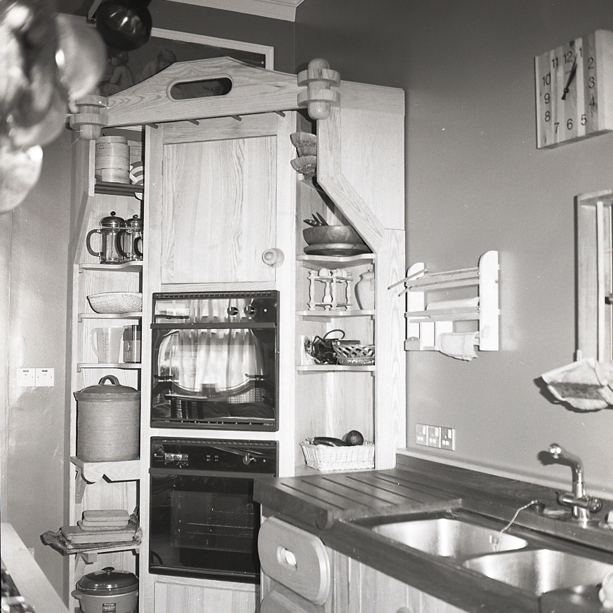 Lewis Design London - Harlech Kitchen (12)