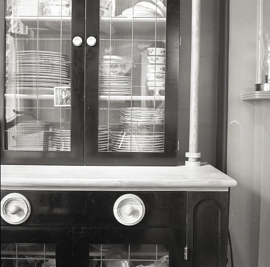 Lewis Design London - Harlech Kitchen (2)