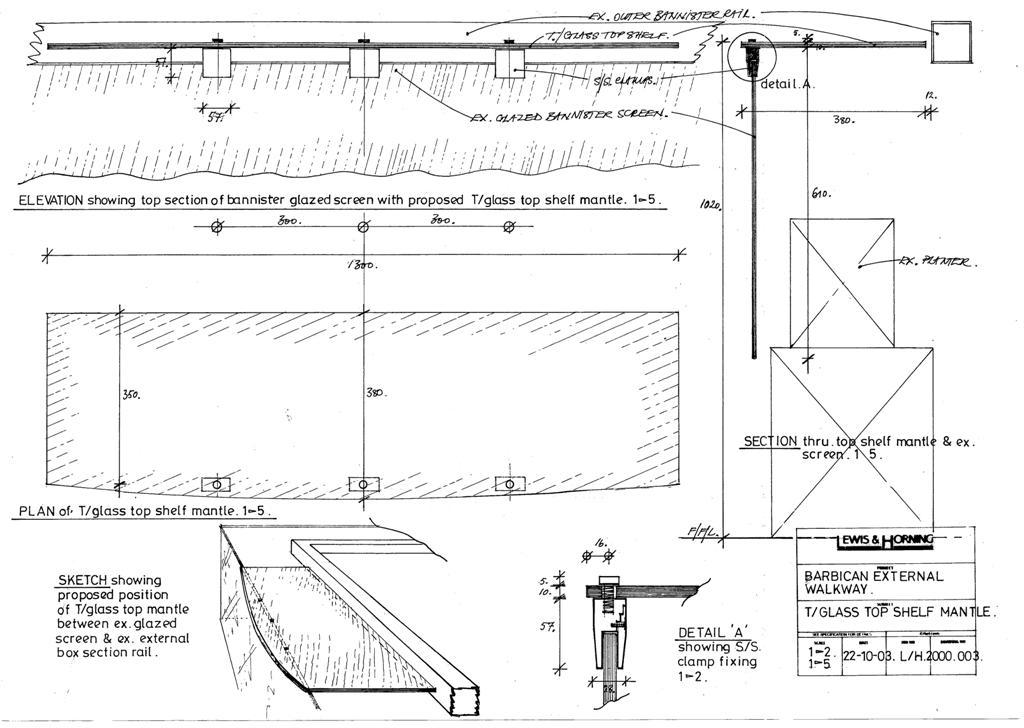 Lewis Design London - Barbican Balcony (4)