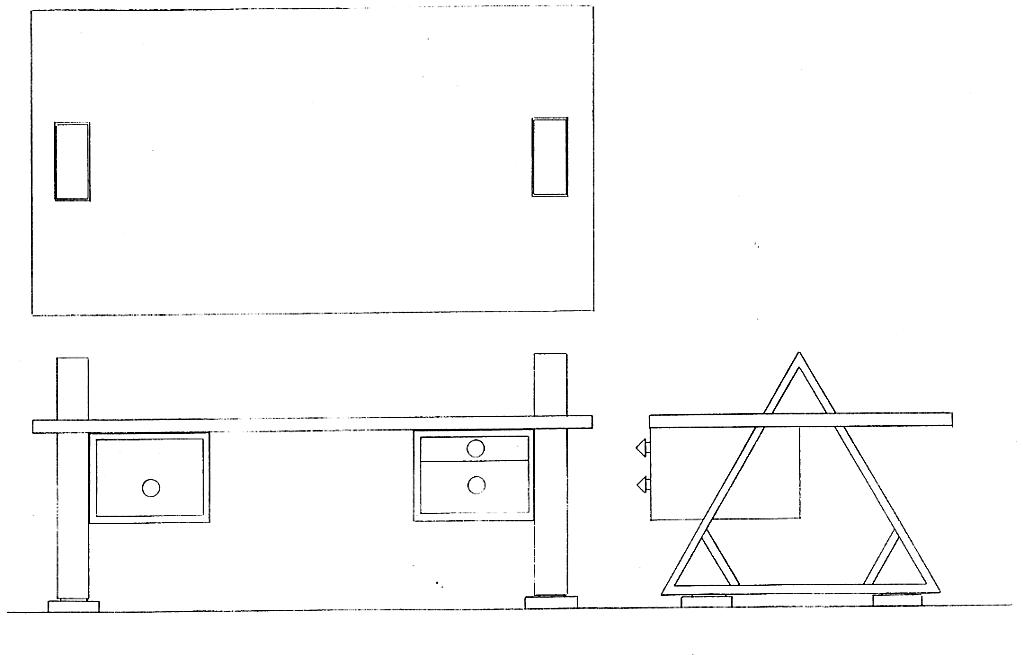 Lewis Design London - Display Cab (1)