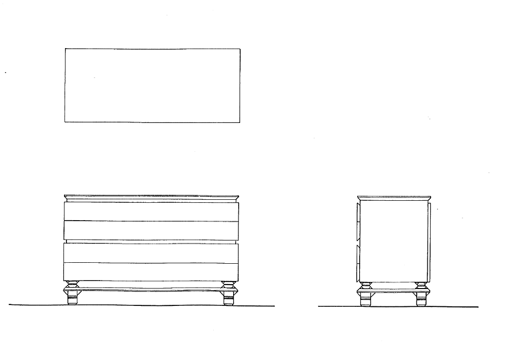 Lewis Design London - Display Cab (13)
