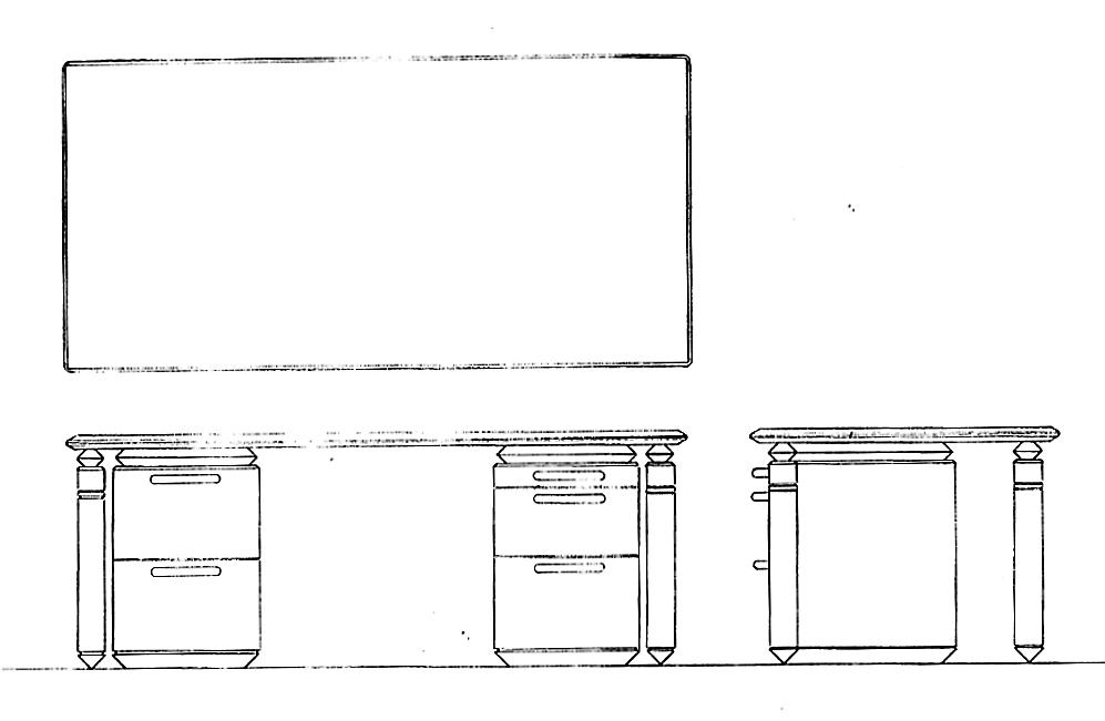 Lewis Design London - Display Cab (2)