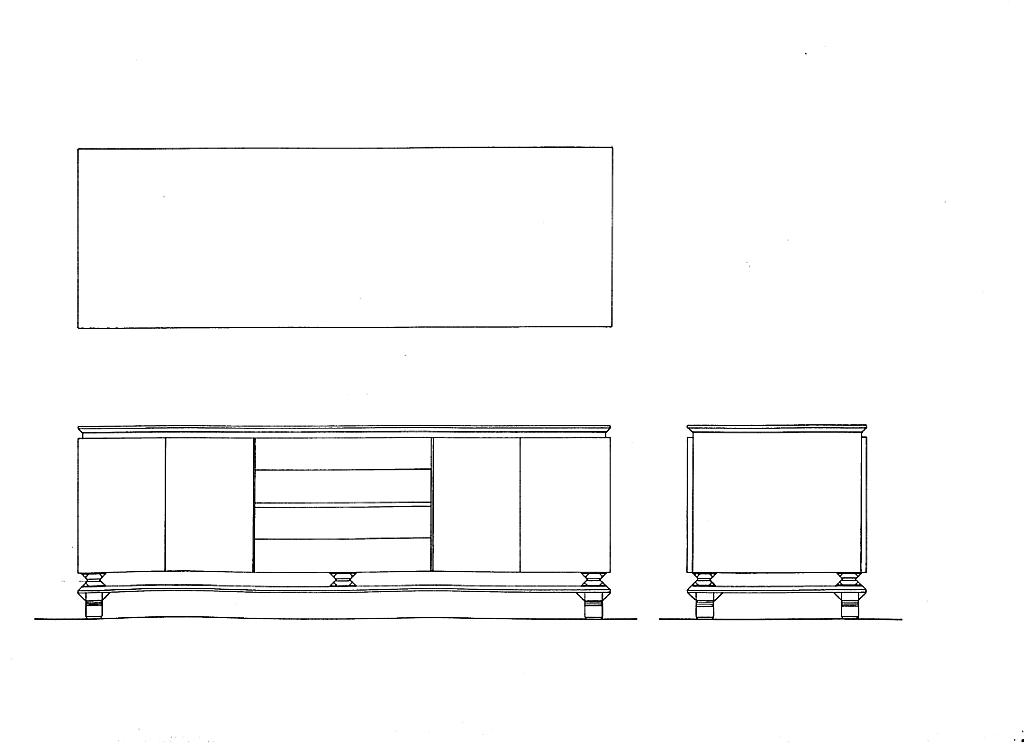 Lewis Design London - Display Cab (9)