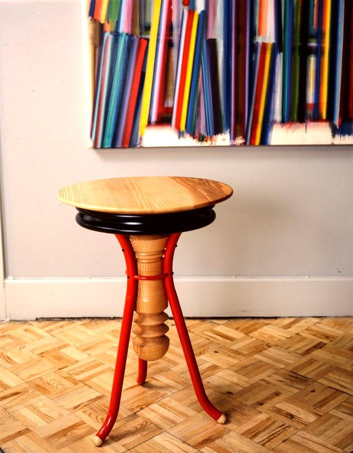 Lewis Design London - Home Office Photos (12)
