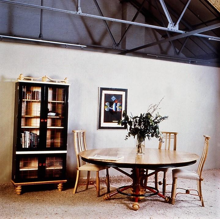 Lewis Design London - Home Office Photos (24)