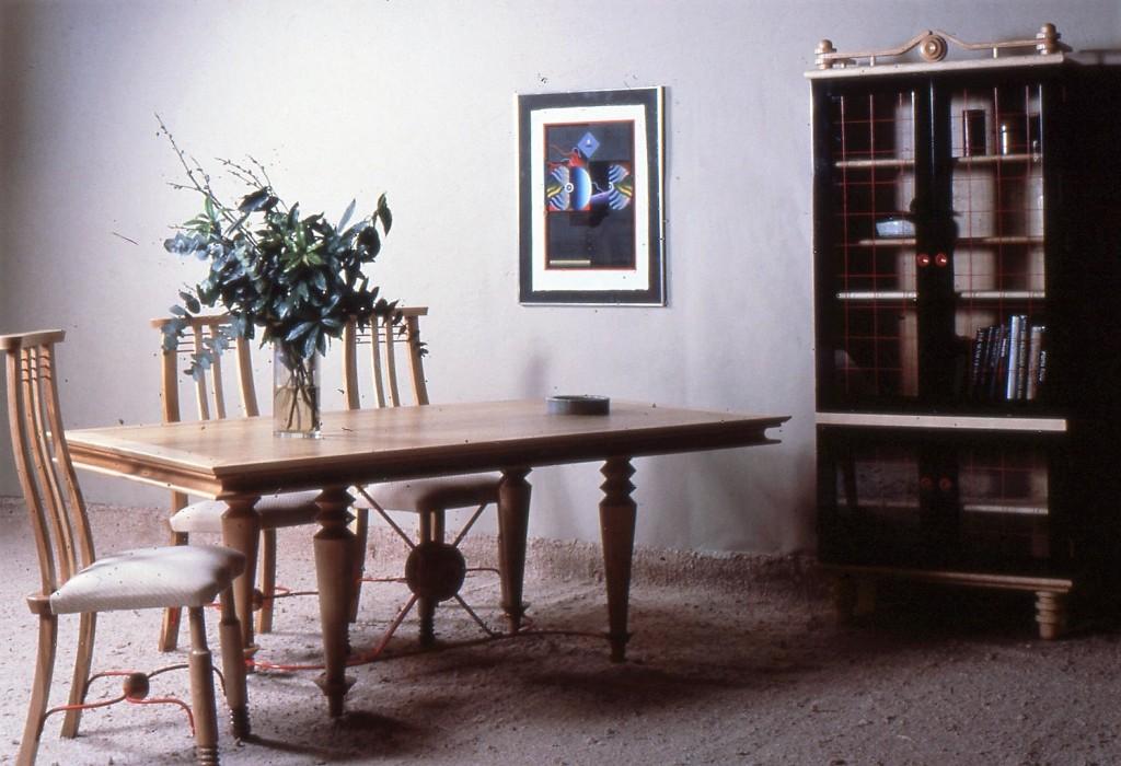 Lewis Design London - Home Office Photos (5)
