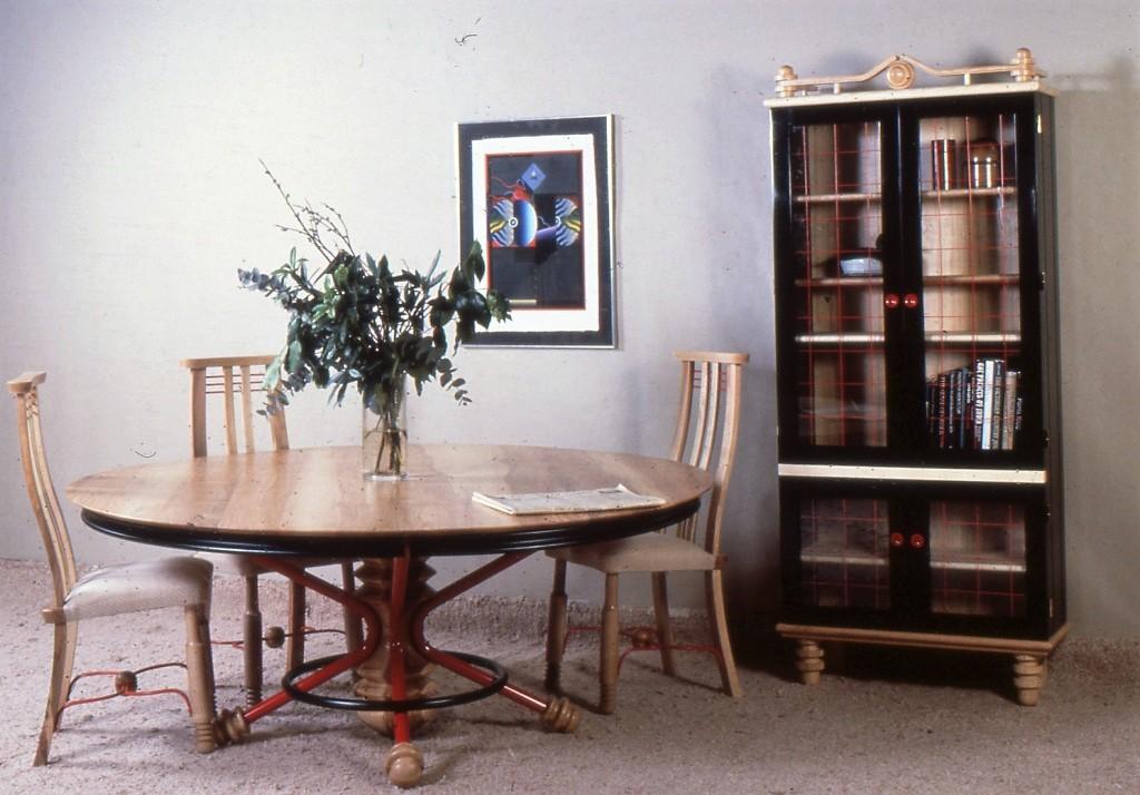 Lewis Design London - Home Office Photos (6)