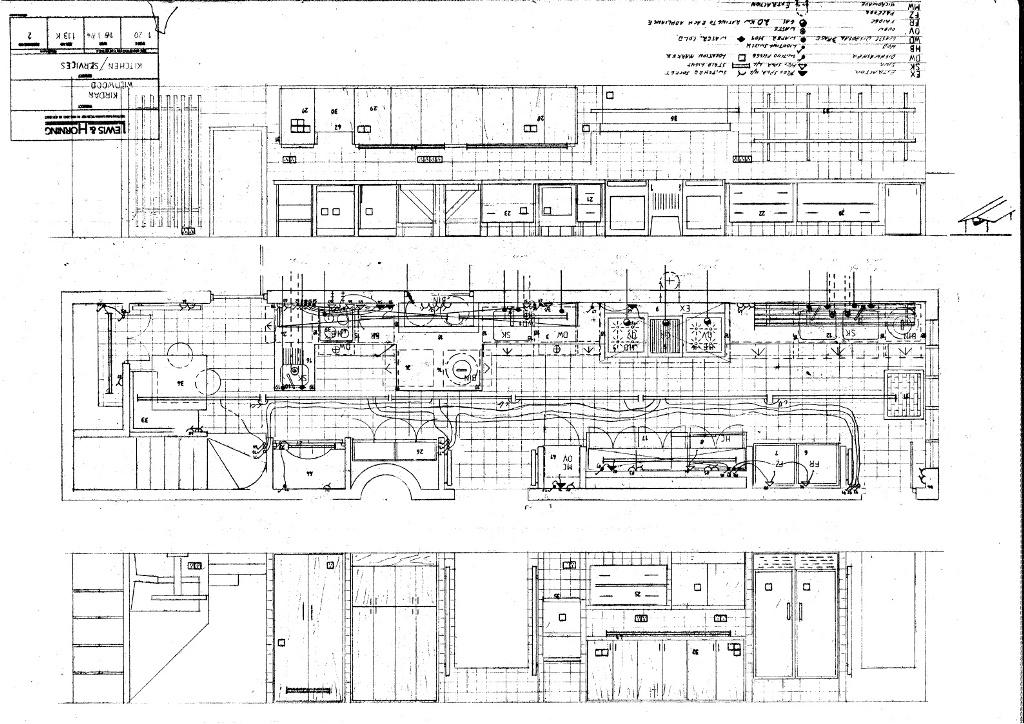 Lewis Design London - Kitchen Concept 1 (1)