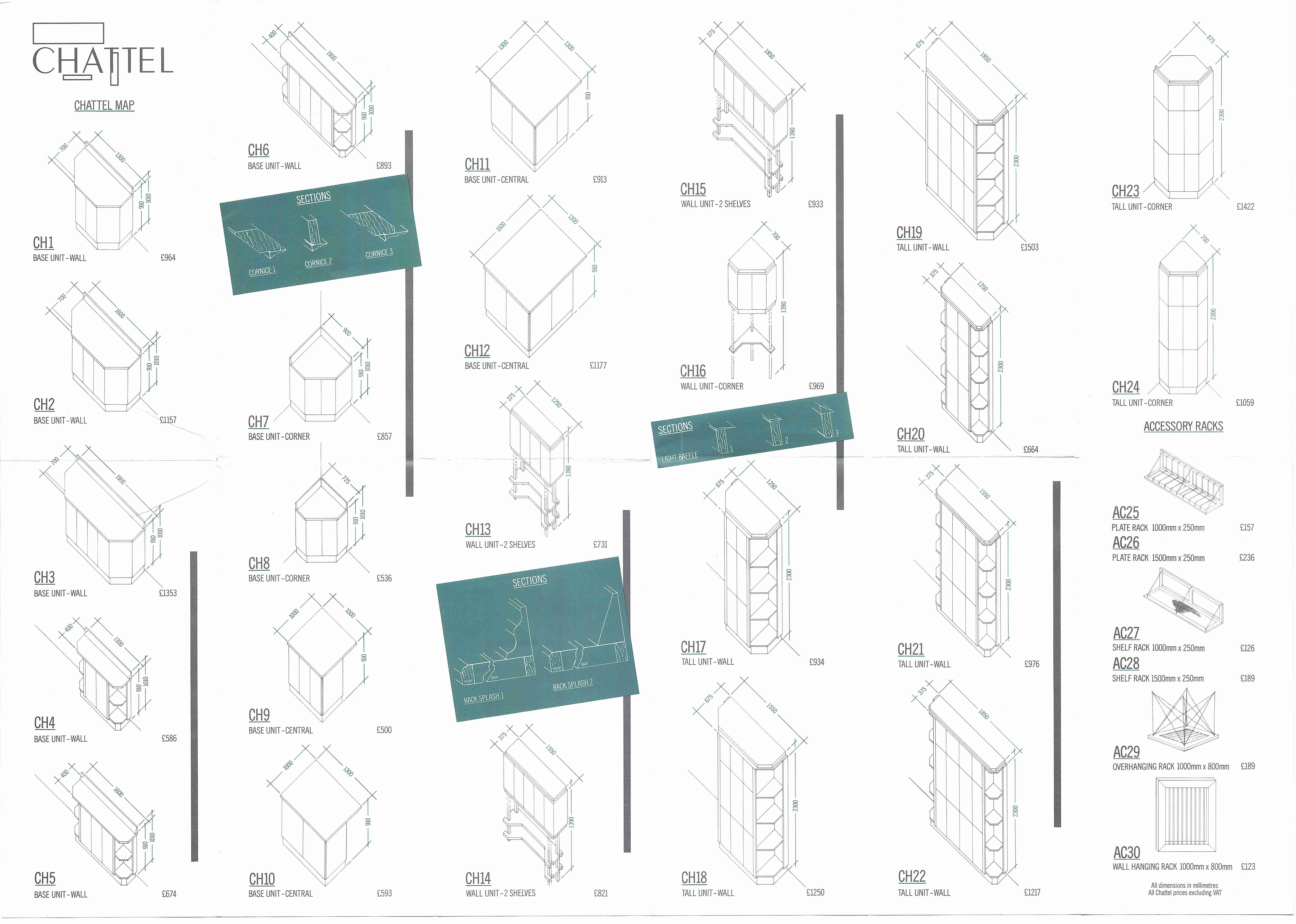 2 Lewis Design London - Chattel Instructions (2)