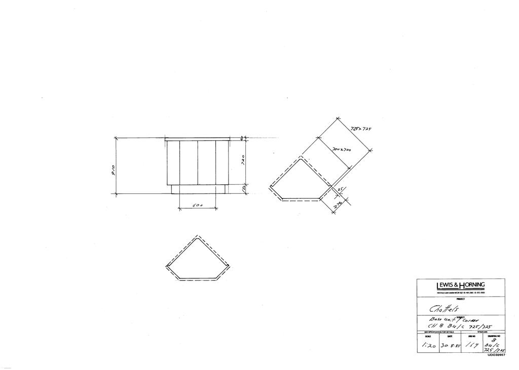 3 Lewis Design London - Chattels Kitchen Range Drawings (32)