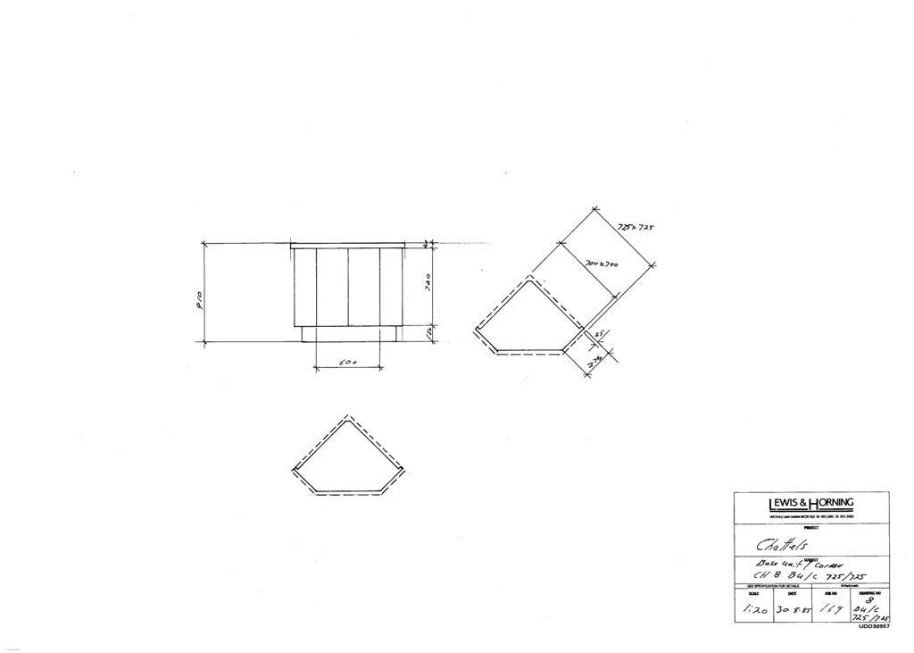 3 Lewis Design London - Chattels Kitchen Range Drawings (32)