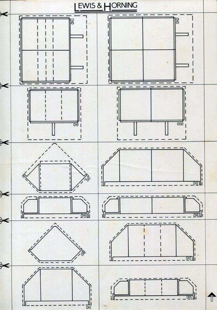 7 Lewis Design London - Chattel Guide Sheets (6)