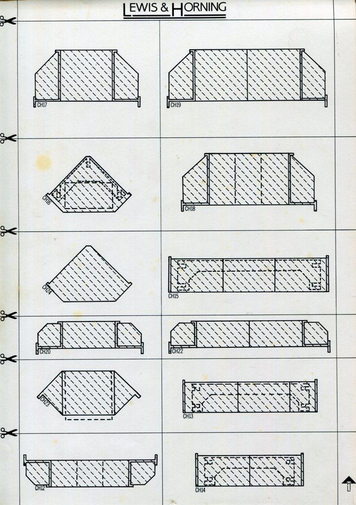 7 Lewis Design London - Chattel Guide Sheets (7)