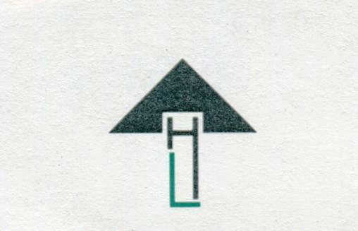 Lewis Design London - Lewis and Horning Graphic