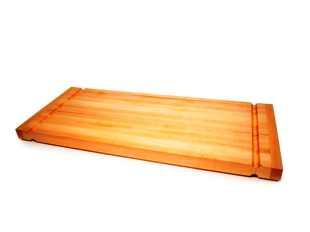 Lewis Design London - Maple Chopping Board - Long
