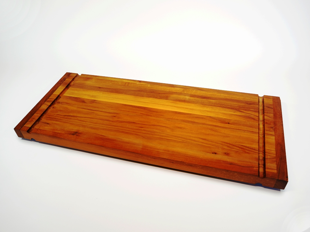 Lewis Design London - Walnut Chopping Board - Long
