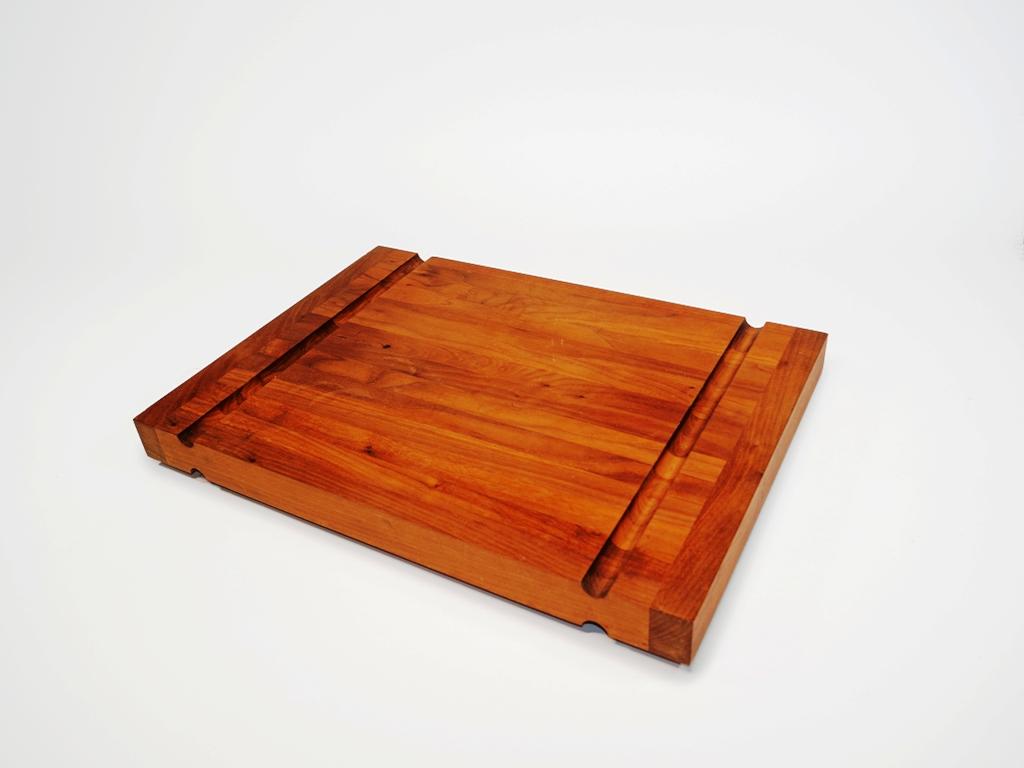 Lewis Design London - Walnut Chopping Board - Short