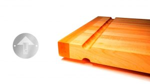 Chopping board LDL disk