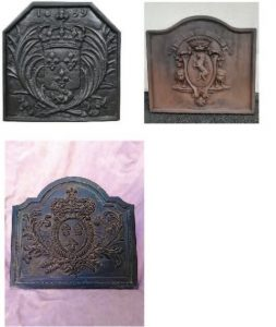 Coat of Arms Shapes